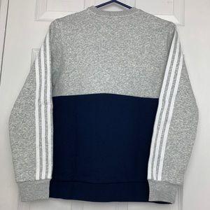 adidas Shirts & Tops - AUTHENTICS CREW SWEATSHIRT